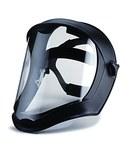 Uvex S8510 Clear Polycarbonate Face Shield & Headgear Set - 603390-115110