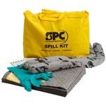 Brady 5 gal Spill Response Kit 120825 - 662706-89781