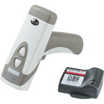 Brady Code Reader CR2600 133081 Grey / White Barcode Scanner - 89742
