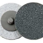 Dynabrade Non-Woven Aluminum Oxide Quick Change Disc - Nylon Backing - Medium - 2 in Diameter - 78291