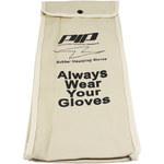 PIP 148-60 White Glove Bag - 19.7 in Length - 148-6018