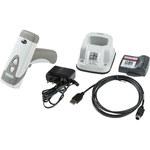 Brady Code Reader CR2600 133080 Grey / White Barcode Scanner - 89741