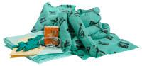 Brady 20 gal Spill Kit Refill 110321 - 662706-25235