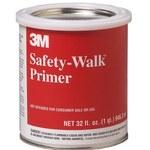 3M Safety-Walk Primer Brown Liquid 1 qt - 20243