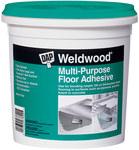 Dap Construction Adhesive White Paste 1 qt Pail - 00141
