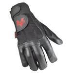 Valeo V435 Black Small Leather Work Gloves - VI4875SM