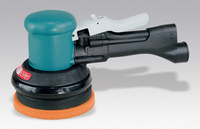 "Dynabrade 58441 5"" (127 mm) Dia. Two-Hand Gear-Driven Sander, Non-Vacuum"