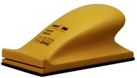 3M Stikit Sanding Block - PSA Attachment - 2 3/4 in Width x 5 in Length - 05440