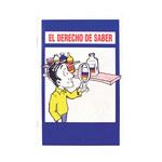 Brady Training Booklet 45244 - Spanish - 754476-45244
