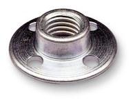 3M 51047 Retainer Nut - 0.31 in Length - 5/16 in Thread Attachment