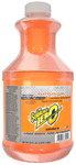 Sqwincher ZERO 64 oz Orange Liquid Concentrate - 050107-OR