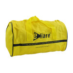PIP E-Flare 939-EFBAG Yellow Nylon 4-Flare Storage Bag - 616314-83891