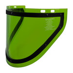 PIP Green Arc Protection Window - 33 to 40 Cal/cm2 Protection Value ARC Thermal Protection Value 33 to 40 Cal/cm2 - 616314-39499