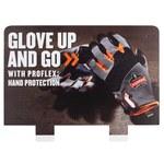 Ergodyne Dump Display Header Card - 720476-99908