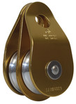 DBI-SALA Rollgliss RescueMate Gold Rigging Pulley - 648250-17025