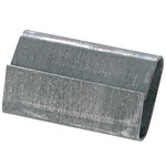 Steel Strapping Seals - 1 in x 0.5 in - SHP-7191