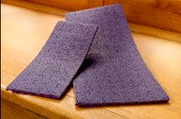 3M CP037 Sanding Sponge - 3 3/4 in Width x 4 3/4 in Length - 00630
