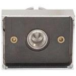 Weller WQB Hot Gas Nozzle - Quad Hot Gas Nozzle - Quad Tip - 1.32 x 1.32 in Tip Width - 23436