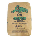 Brady Oil Gator Peat Moss 23 gal 30 lb Granular Absorbent 107710 - 662706-00121