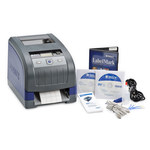 Brady BBP 33 BBP33-C-LMP Printer & Software - 4.25 in Max Label Width - 98612