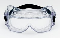 3M Centurion 452 Polycarbonate Safety Goggles Clear Lens - Non-Vented - 078371-62387