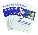 Brady Training Kit 132458 - 754473-84607