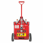 Scott Safety TRC-1 Mobile Air Cart - SCOTT SAFETY 805825-01
