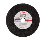 3M Green Corps Ceramic Cutoff Wheel - 3 in Diameter - 3/8 in Center Hole - 1/16 in Thickness - 01990
