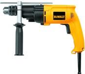 Dewalt Hammerdrill - 4.8 lb - 13 in Length - DW505