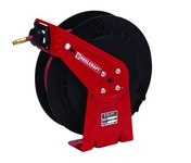 Reelcraft Industries RT Series Hose Reel - 25 ft Hose Included - Spring Drive - RT425-OLP