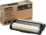 3M Laminator Roll - 8.6 in Width - 90 in Length - 47250