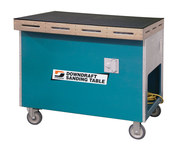 Dynabrade Dynabrade Downdraft Sanding Table - 33 in x 41 in - 2 Filters - 1 - 2500 CFM - 64205