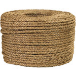 Manila Rope - 1/4 in Thick - SHP-10142