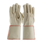 PIP 90-910GA Cotton Canvas General Purpose Gloves - Straight Thumb