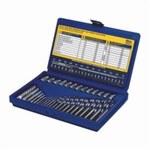 Irwin Screw Extractor & Drill Bit Set - 11135ZR