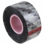 3M 40PR Clear Static Control Tape - 1 in Width x 72 yd Length - 2.2 mil Thick - 47775