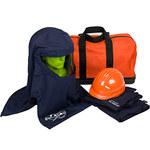 PIP 9150-52609 Large Arc Flash Protection Kit - 33 cal/cm² Protection Value ARC Thermal Protection Value 33 cal/cm² - 616314-37549