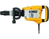 Dewalt SDS Max Demolition Hammer - 23 lb - 26.8 in Length - D25901K