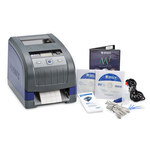 Brady BBP 33 BBP33-C-MWS Printer & Software - 4.25 in Max Label Width - 98613