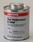 Loctite N-5000 High Performance Anti-Seize Lubricant - 1 lb Brush Top Can - 51572, IDH:234341