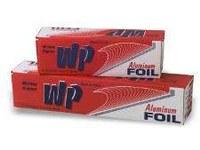 Western Plastics Aluminum Foil - 500 ft x 12 in - 221 12 X 500 EX HD FOIL