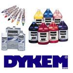 Dykem 21956 UV-Fluorescent Stain - 1 gal Bottle - 82195