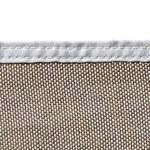 Wilson Off-White Fiberglass 18 oz Welding Fabric Roll - Bulk - 40 yd Width - 50 yd Length - 036000-36144