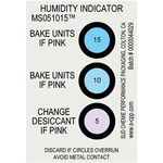 Desco Humidity Indicator Card - 13868