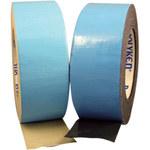 Polyken Black Aerospace Tape - 1 in Width x 25 yd Length - 15 mil Thick - 108FR 1 X 25YD BLK