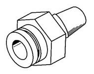 Weller CSF Adapter - 29772