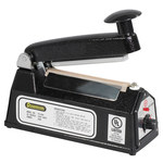 Black Impulse Sealer - SHP-10268
