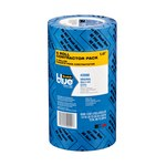 3M ScotchBlue 2090 Blue Painter's Tape - 1.41 in Width x 60 yd Length - 09221