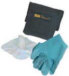 North Microshield CPR Shield Kit - 121052