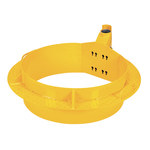 MSA XTIRPA Manhole Collar Guard - 641817-10016